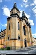 Image for Chrám Narození Panny Marie / Church of the Nativity of the Virgin Mary  - Roudnice nad Labem (North Bohemia)