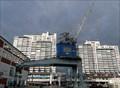Image for Halbportalkran — Bremerhaven, Germany
