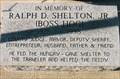Image for Ralph D. Shelton, Jr - Neelyville, MO