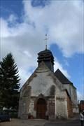Image for Église Saint-Martin - Cambron, France