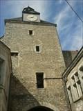 Image for Beaugency - La tour de l'horloge