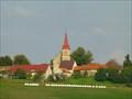 Image for TB 2220-60.0 Arnoštovice, kostel