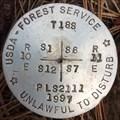 Image for T 18 S, R 10-11 E, Sec. Cor. 1, 6, 7, 12 - Oregon