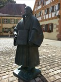 Image for Martin Luther - Weißenburg, Germany, BY