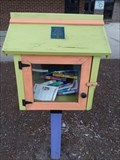 Image for Ferry Elementary School Free Community Book Exchange - Grand Haven, Michigan