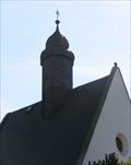 Image for TB 1704-5.0 Javornik, sever.kostel