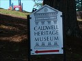 Image for The Caldwell Heritage Museum - Lenior, NC