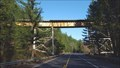 Image for Salt Creek Trestle Bridge - Lane County, OR