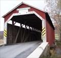 Image for Mt. Pleasant Covered Bridge