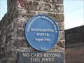 Image for Berkhampstead Castle- Herts.UK