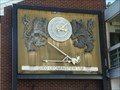 Image for Millennium Clock, Leominster, Herefordshire, England