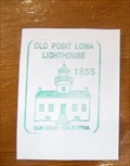Image for Old Point Loma Lighthouse #2 - San Diego, CA