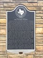 Image for Republic of Texas colonization - Perters Colony, Texas