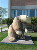 Image for Métis Federation Bear - Winnipeg MB