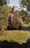 Image for Menhir de Cailouan - Plésidy, France