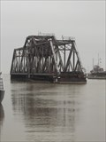 Image for Hojack Swing Bridge - Rochester, NY