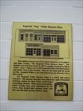 """Image for Reginald """"Reg"""" White Harness Shop - Sandy, Utah"""
