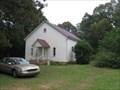 Image for Carroll's Church - Carnesville, GA
