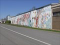 Image for Montgomery County AgFair Mural - Gaithersburg MD