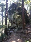 Image for Tafoni Caves - Woodside, CA