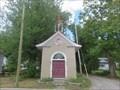 Image for Chapelle Sainte-Anne - Saint-Laurent de-L'île-d'Orléans - Québec