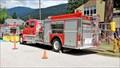Image for Hub-Freightliner Pumper - Robson, BC