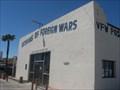 Image for Post 1753 Fred S. Pennington - Las Vegas, NV
