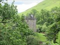 Image for Castle Campbell - Dollar, Clackmannanshire.