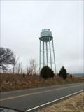 Image for Crozier Water Tower - Crozier, VA