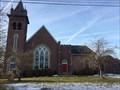 Image for Saint James Evangelical Lutheran Church -Ligonier, Pennsylvania