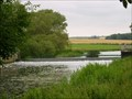 Image for Oakley Weir - River Great Ouse, Oakley, Bedfordshire, UK