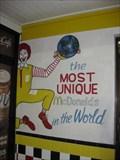 Image for MOST UNIQUE - McDonalds in the World - Orlando, FL