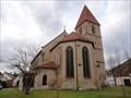 Image for St. Ägidius Kirche - Hirschau, Germany, BW