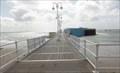 Image for Havre des Pas Lido Pier - Havre des Pas, Jersey, Channel Islands