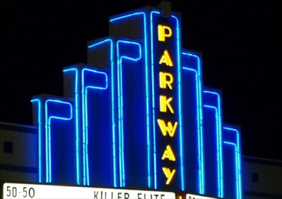 Parkway Place 10 Flowood Ms Neon Signs On Waymarking Com