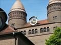 Image for Clock of Pauluskirche - Ulm, Germany, BW