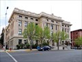 Image for Silver Bow County Courthouse - Butte Anaconda Historic District - Butte, MT