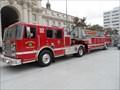 Image for Pasadena Fire Truck 32 - Pasadena, CA