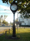 Image for Town Clock - Brant, NY