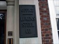 Image for Lukens Main Office Building - Coatesville, PA