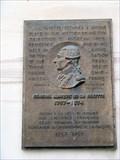 Image for General Marquis de La Fayette - Denver, CO