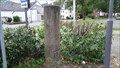 Image for Roman milestone - 18 Gallic leagues to Trier - Piesport, Germany
