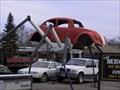 Image for [LEGACY] Super Beetle - Calgary, Alberta