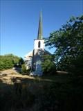 Image for Former Wesleyan Methodist Church - Ameliasburgh, ON
