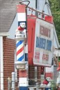 Image for Vernon's Barber Shop - Stockbridge, GA