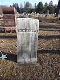 Image for Capt. Charles V. Smith -  Amherst, MA