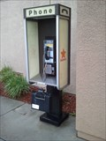 Image for Carl's Jr Payphone - Santa Clara, CA