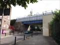 Image for Bridge WERB 0120 - Three Colt Street, Limehouse, London, UK