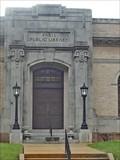 Image for Paris Public Library - Paris, TX