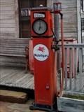 Image for Mobilgas Pump - San Antonio, TX